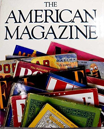 9780810919099: The American Magazine