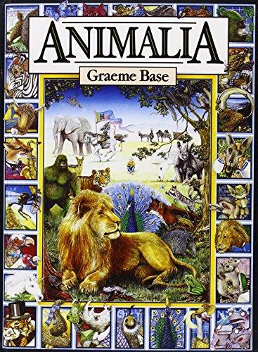 9780810919396: Animalia