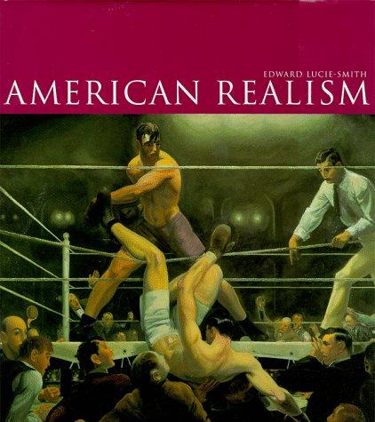 American Realism: Lucie-Smith, Edward