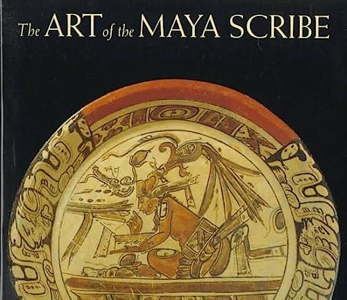 Art of the Maya Scribe: Michael Coe