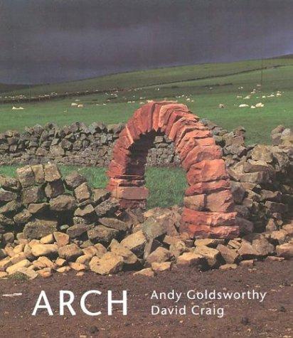 9780810919938: Arch