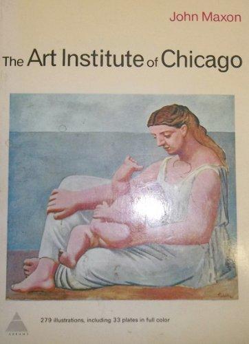9780810920354: Art Institute of Chicago