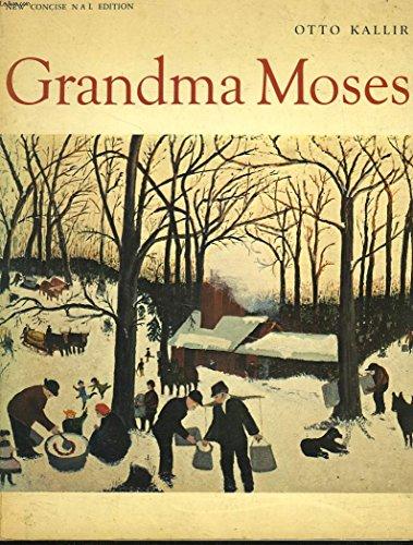 9780810920538: Grandma Moses