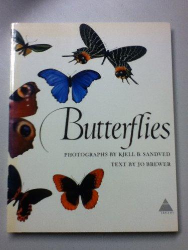 Butterflies: Jo Brewer and