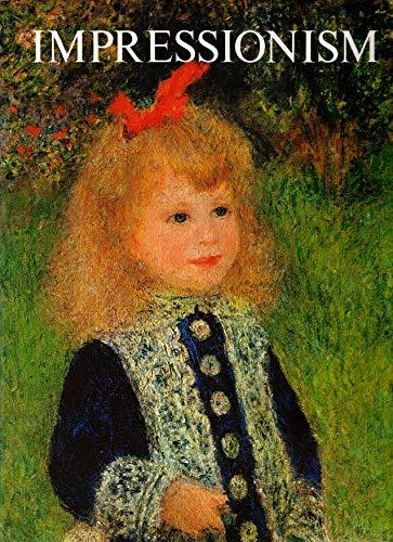 9780810920675: Impressionism AbeBooks Courthion, Pierre