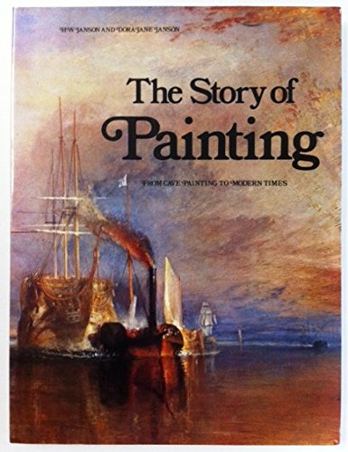 9780810920682: The Story of Painting from Cave Painting to Modern Times