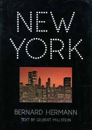 9780810920712: New York