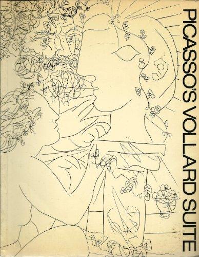 9780810920767: Picasso's Vollard Suite