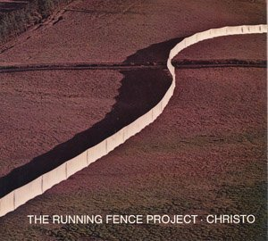 9780810920804: The Running Fence Project - Christo