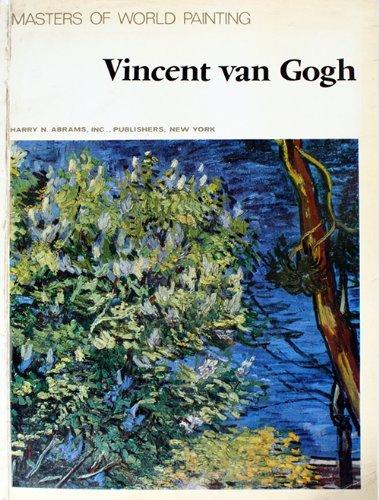 9780810920941: van Gogh