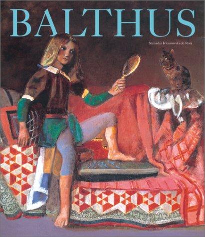 9780810921191: Balthus