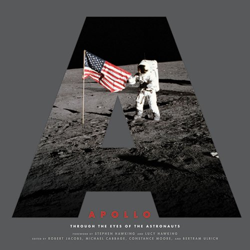 9780810921467: Apollo: Through the Eyes of the Astronauts
