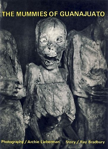 9780810921504: Mummies of Guanajuato