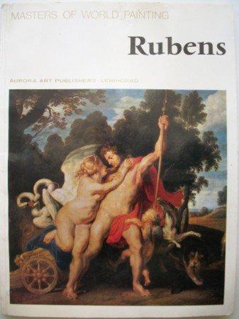 9780810921610: Rubens (Masters of world painting)