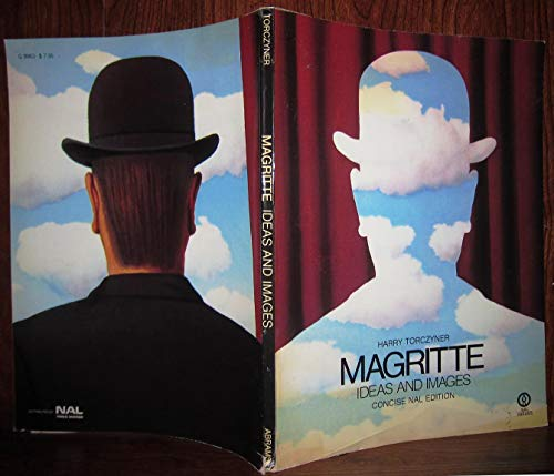 Magritte, the true art of painting: Torczyner, Harry: