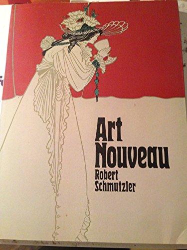 9780810921771: Art Nouveau