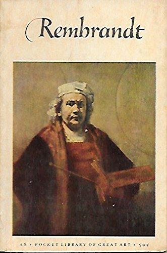 Rembrandt: Xenia Yegorova