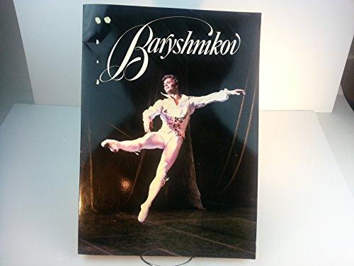 9780810922259: Baryshnikov in Color