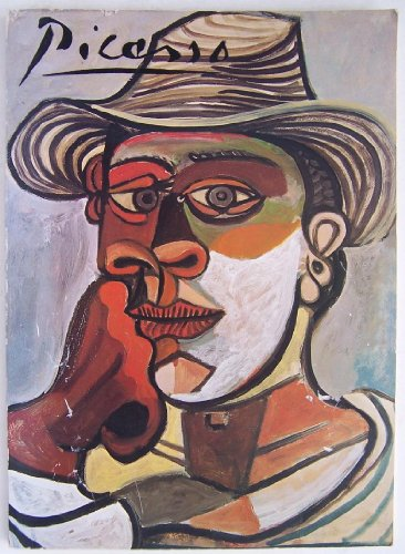 9780810922303: Picasso, 29 masterworks