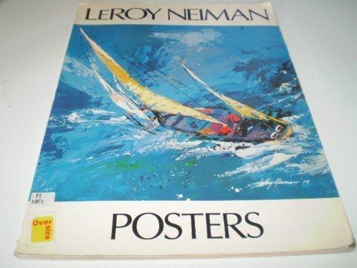 9780810922372: LeRoy Neiman Posters