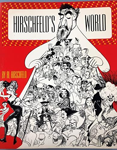 Hirschfeld's World: Hirschfeld, Al