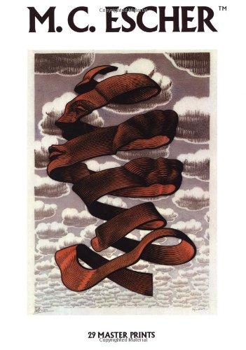 9780810922686: M.C. Escher: 29 Master Prints