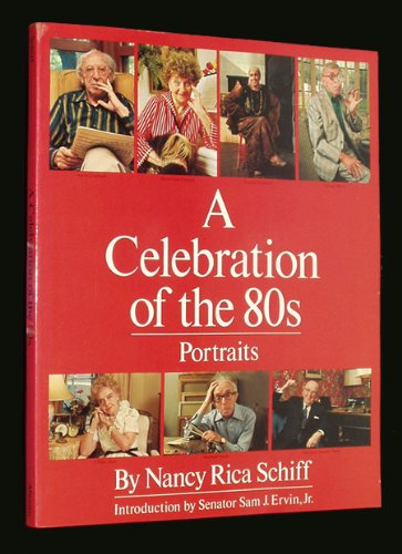 A Celebration of the Eighties: Nancy Rica Schiff