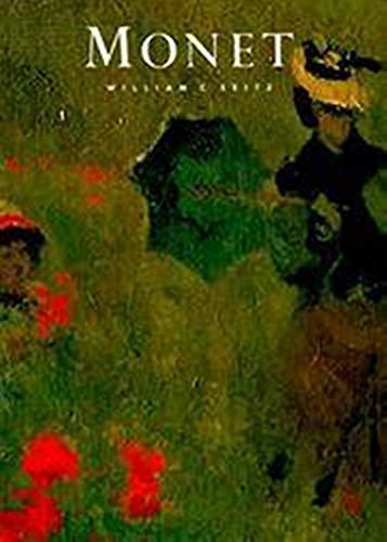 Claude Monet.: William C., [Claude