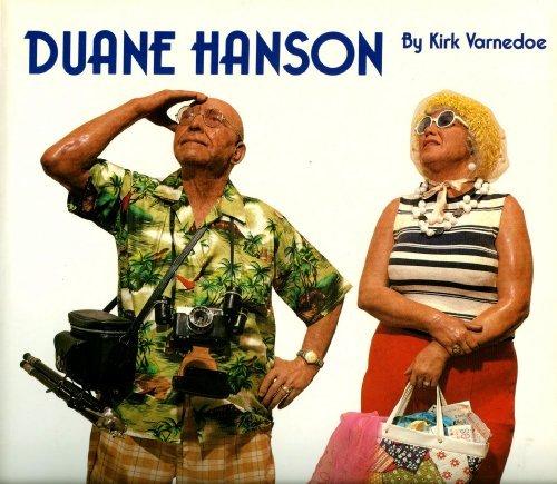 Duane Hanson: a Survey of His Work: Pamer, Laurence &