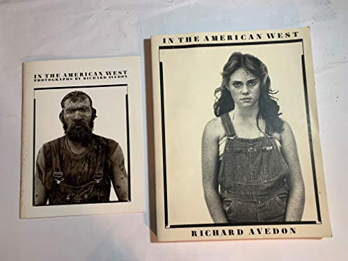 9780810923010: In the American West 1979-1984: Photographs