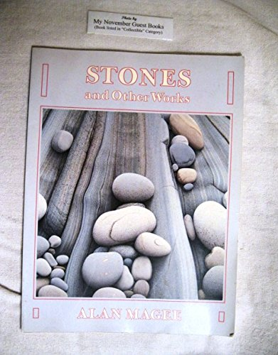 9780810923416: Stones and Other Works