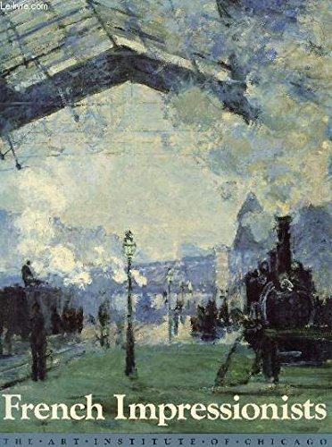 9780810923515: French Impressionists