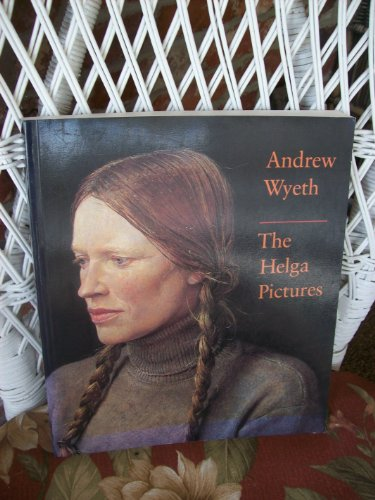 9780810923645: Andrew Wyeth: The Helga Pictures