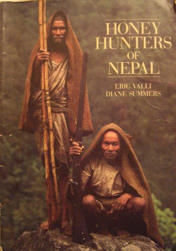 9780810924086: Honey Hunters of Nepal