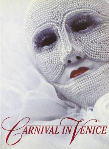 Carnival in Venice: Shirley Rowen, David Rowen