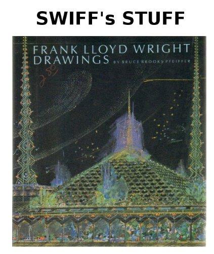 9780810924529: Frank Lloyd Wright