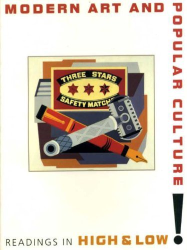 Modern Art and Popular Culture. Readings in: Varnedoe, Kirk; Gopnik,
