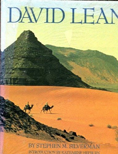 9780810925076: DAVID LEAN (Hors Diffusion)