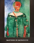 9780810925274: Matisse in Morocco: The Paintings and Drawings, 1912-1913