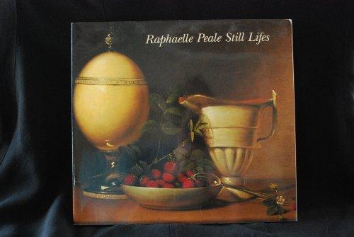 9780810925304: Raphaelle Peale Still Lifes