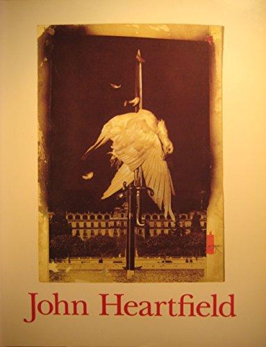 9780810925342: John Heartfield.