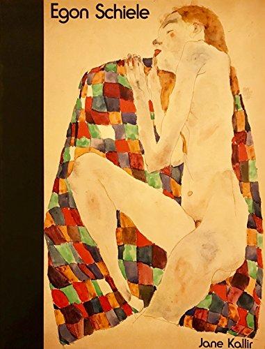 9780810925526: Egon Schiele
