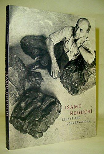 9780810925823: Isamu Noguchi: Essays and Conversations