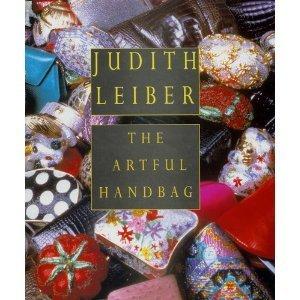 9780810926097: Judith Leiber: The Artful Handbag