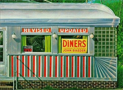 Diners: Baeder, John