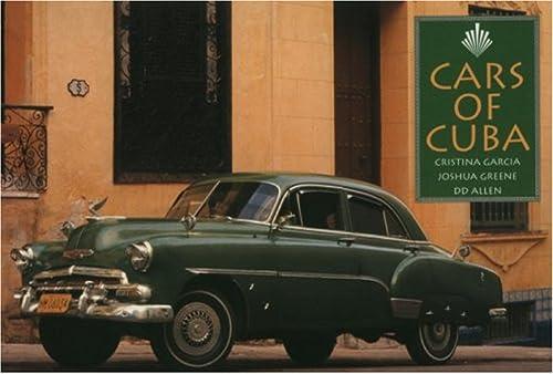 9780810926318: Cars of Cuba