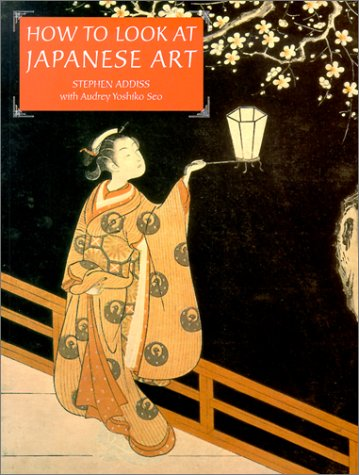 9780810926400: How to Look At Japanese Art