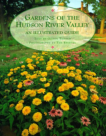 9780810926431: Gardens of the Hudson River Valley: An Illustrated Guide