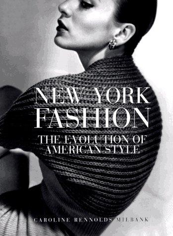 9780810926479: New York Fashion