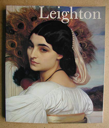 9780810926554: Frederic, Lord Leighton: Eminent Victorian Artist